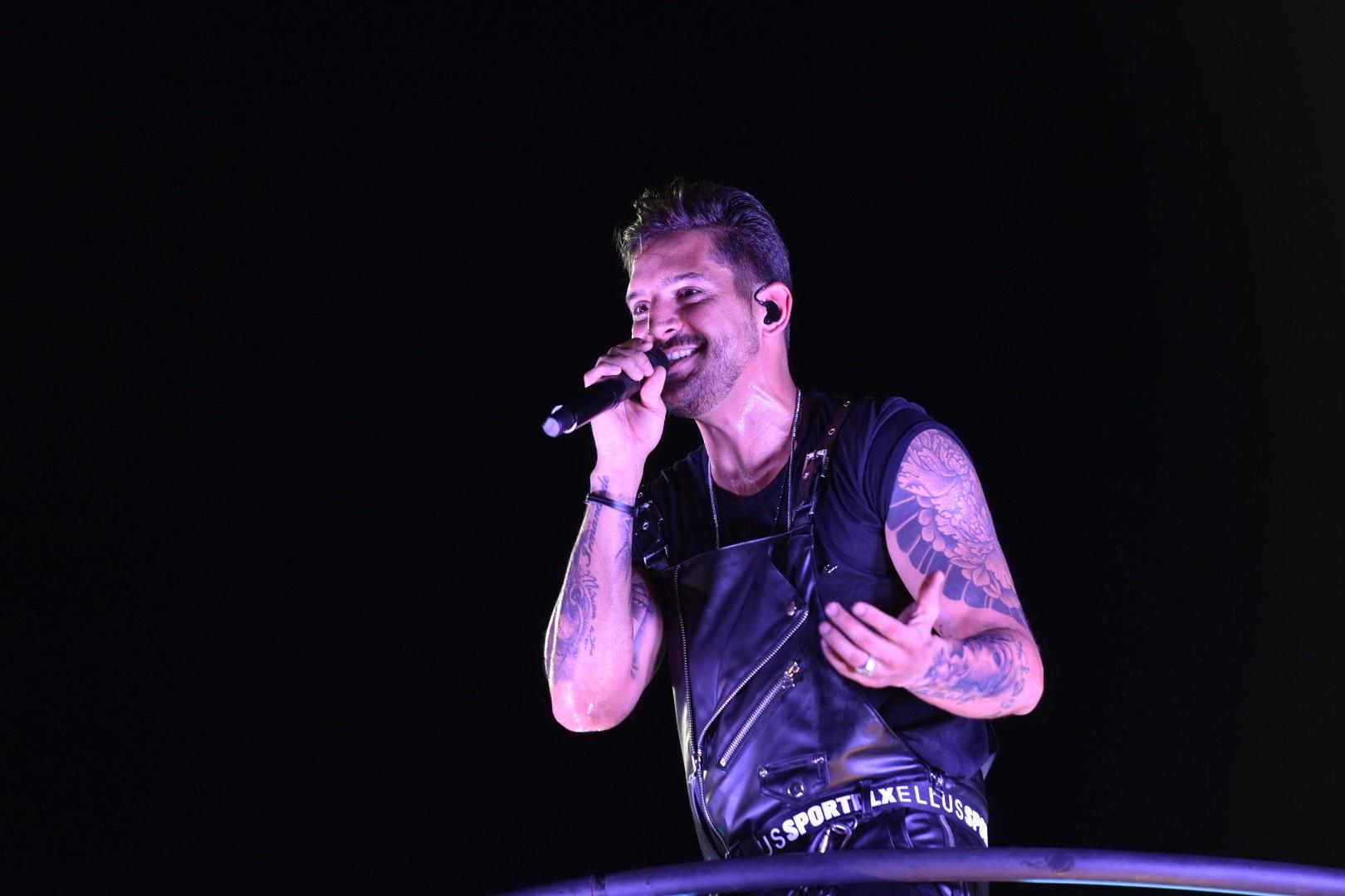 Banda Eva anuncia show com feijoada em Sorocaba no mês de novembro