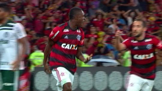 Após Flamengo, City prioriza novo empréstimo de Marlos Moreno ao futebol brasileiro