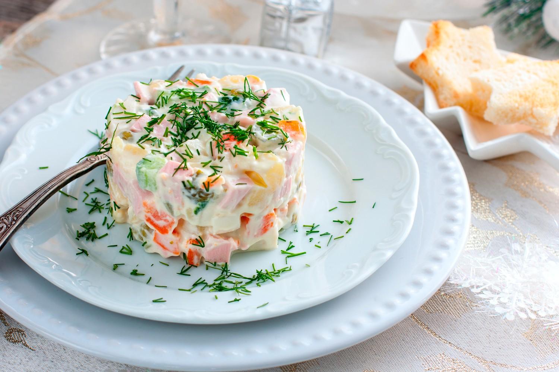 Maionese refrescante de damasco é uma ótima receita salgada e saudável (Foto: Divulgação)