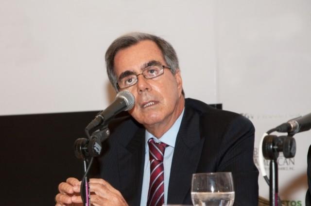 Carlos Langoni, ex-presidente do Banco Central, morre de Covid no Rio