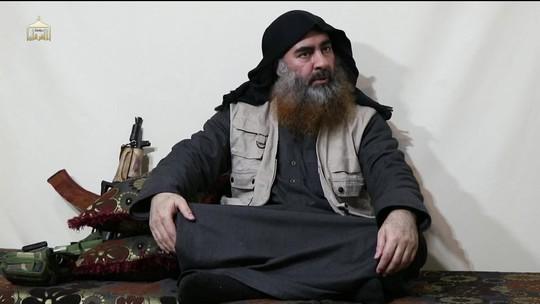 Chefe do Estado Islâmico reaparece em vídeo após cinco anos