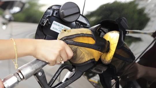 Etanol só é mais vantajoso que a gasolina em 5 estados