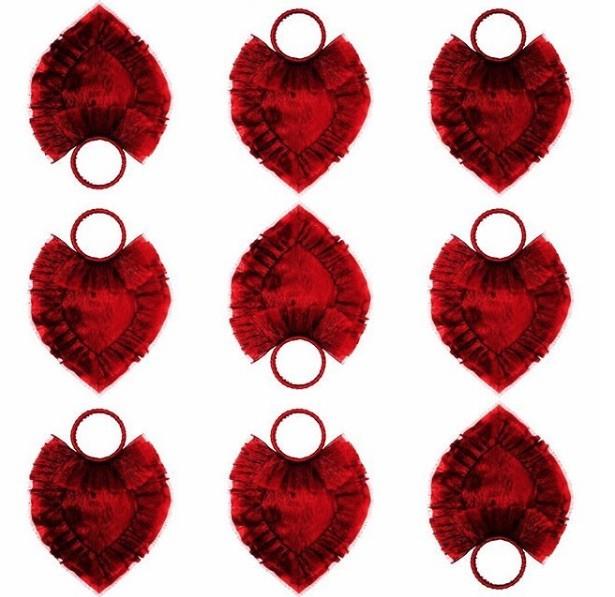 Sacred Heart, primeira bolsa da The Vampire's Wife. (Foto: Reprodução/Instagram)