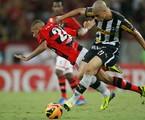 Flamengo e Botafogo pela Copa do Brasil | Pedro Kirilos