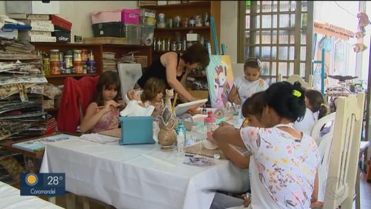 Empresários de Ituiutaba investem em cursos voltados para o público infantil
