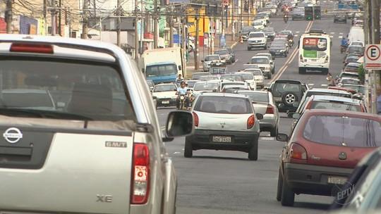 Cobrança da Área Azul deve ser ampliada para três áreas em Ribeirão Preto