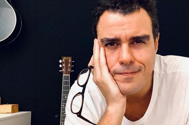 Joaquim Lopes apresentará o programa 'Receitas' (Foto: Reprodução)