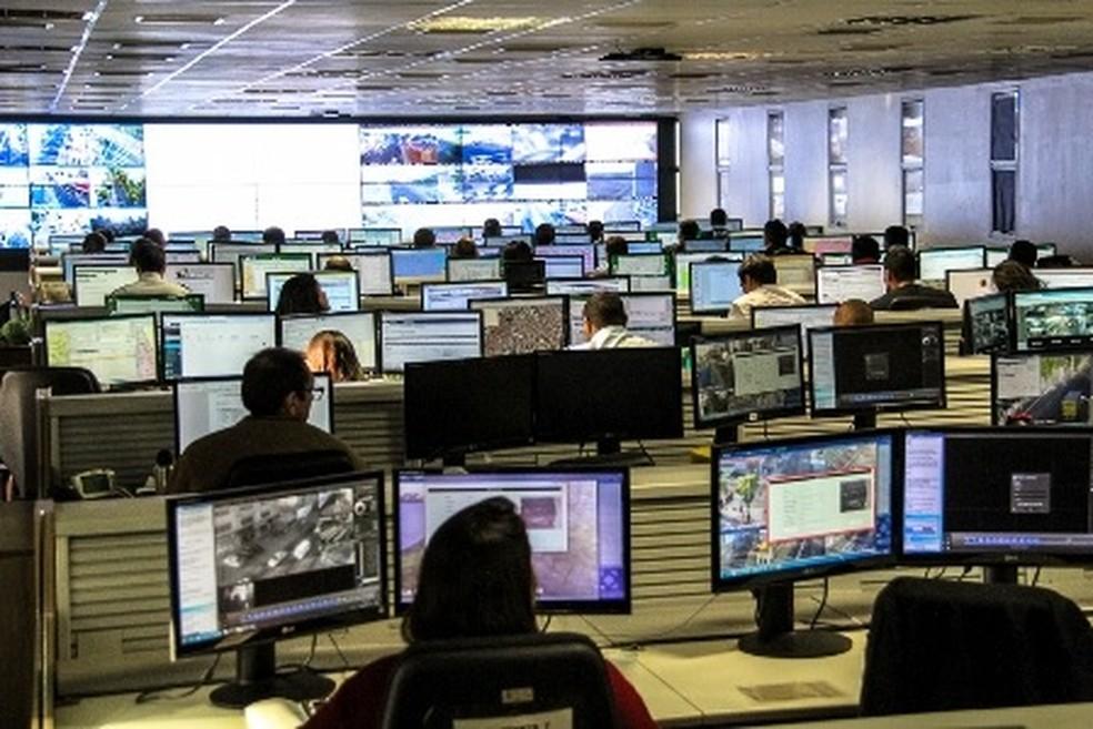 Sistema S25 provisório já recebeu mais de 2,1 mil registros com queixas de roubos e furtos.  (Foto: Divulgação/SSPDS)