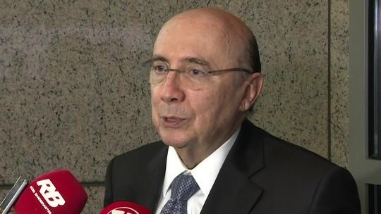 'É muito cedo para dizer' se a Câmara aprovará ainda neste ano a reforma da Previdência, diz Meirelles