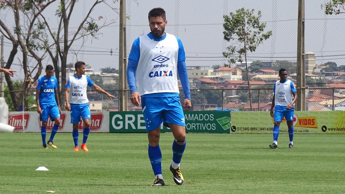 Tigres aciona a Fifa por dívida do Cruzeiro na compra de Rafael Sobis  34e0614866827
