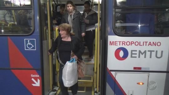 Média mensal de reclamações sobre ônibus da EMTU este ano supera a de 2017 em 60%, na RMC