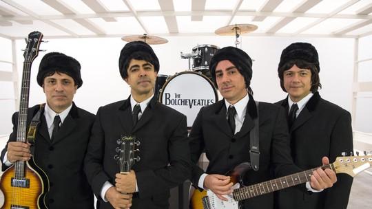 Os Bolcheveatles: aprenda a letra da paródia de Beatles e veja cena que emocionou os fãs