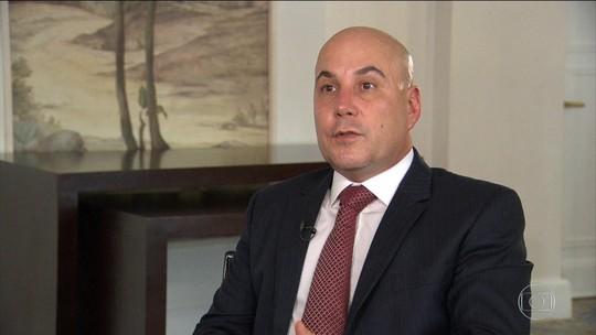 Presidente da Fecomércio-RJ é preso suspeito de desviar recursos do Sesc