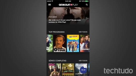 Como usar comandos de voz em Netflix, Spotify e Google Play Filmes