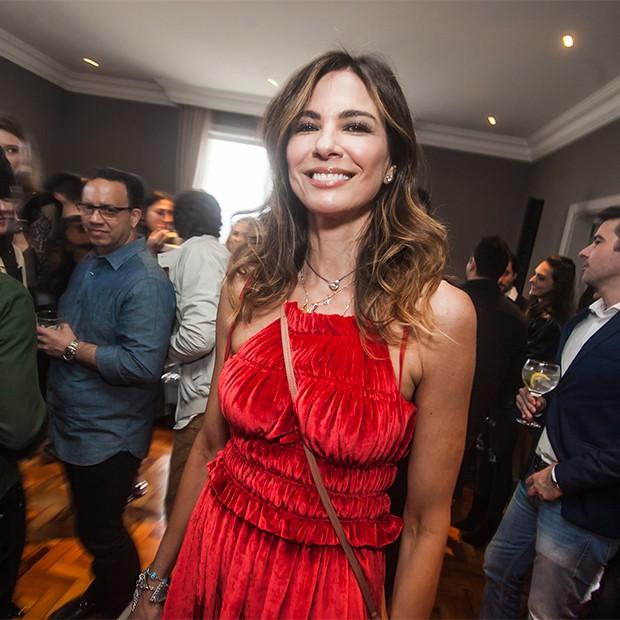 Luciana Gimenez (Foto: Charles Naseh/ Divilgação )