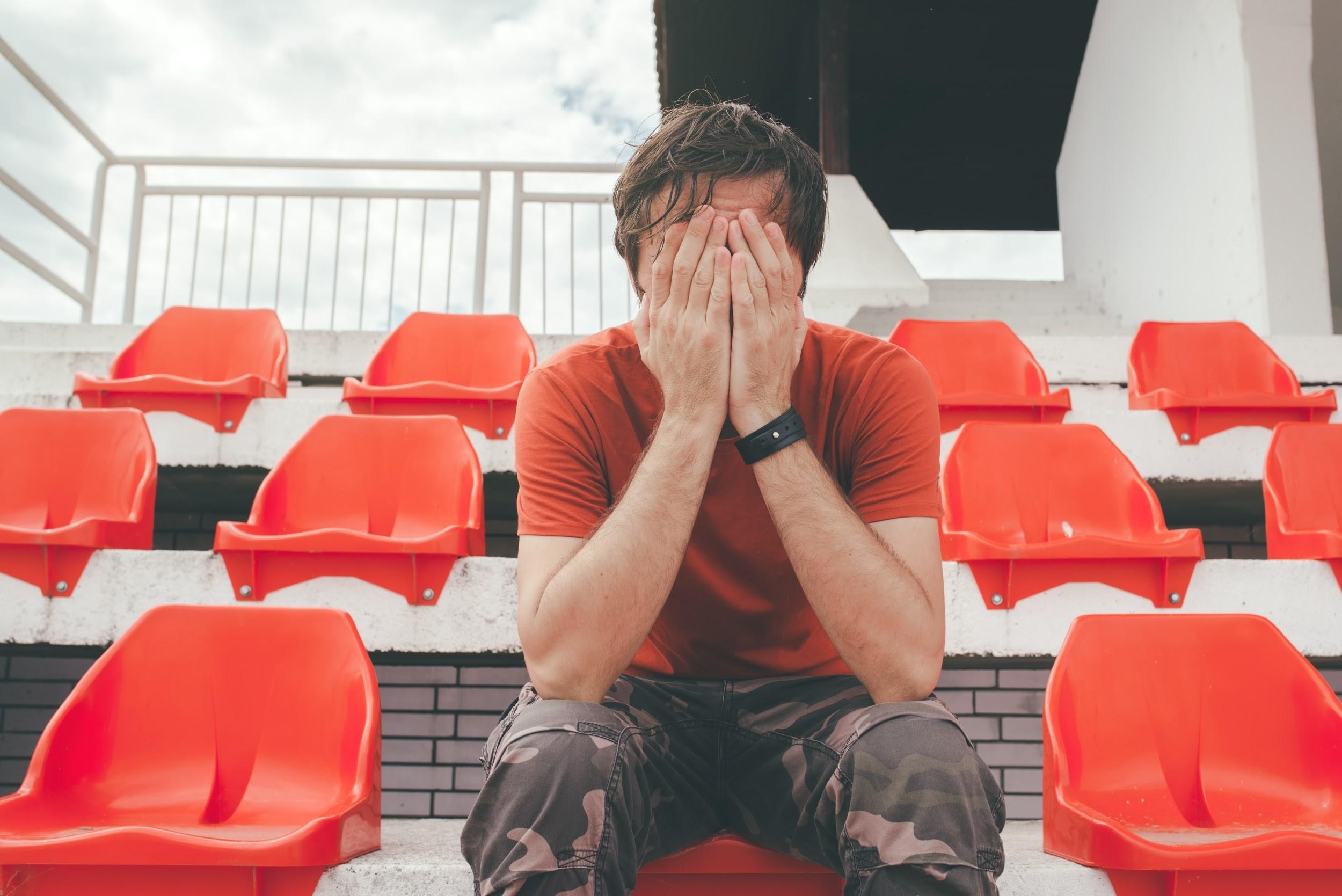 Haja coração: Como a emoção de torcer pode agravar problemas cardiovasculares