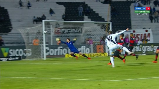 Wagner Lopes vê Atlético-GO em evolução e considera positiva retomada do time na Série B