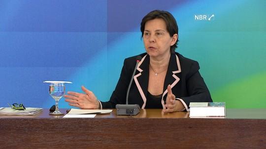 Ministra Tereza Campello fala sobre fiscalização de fraudes no Bolsa Família