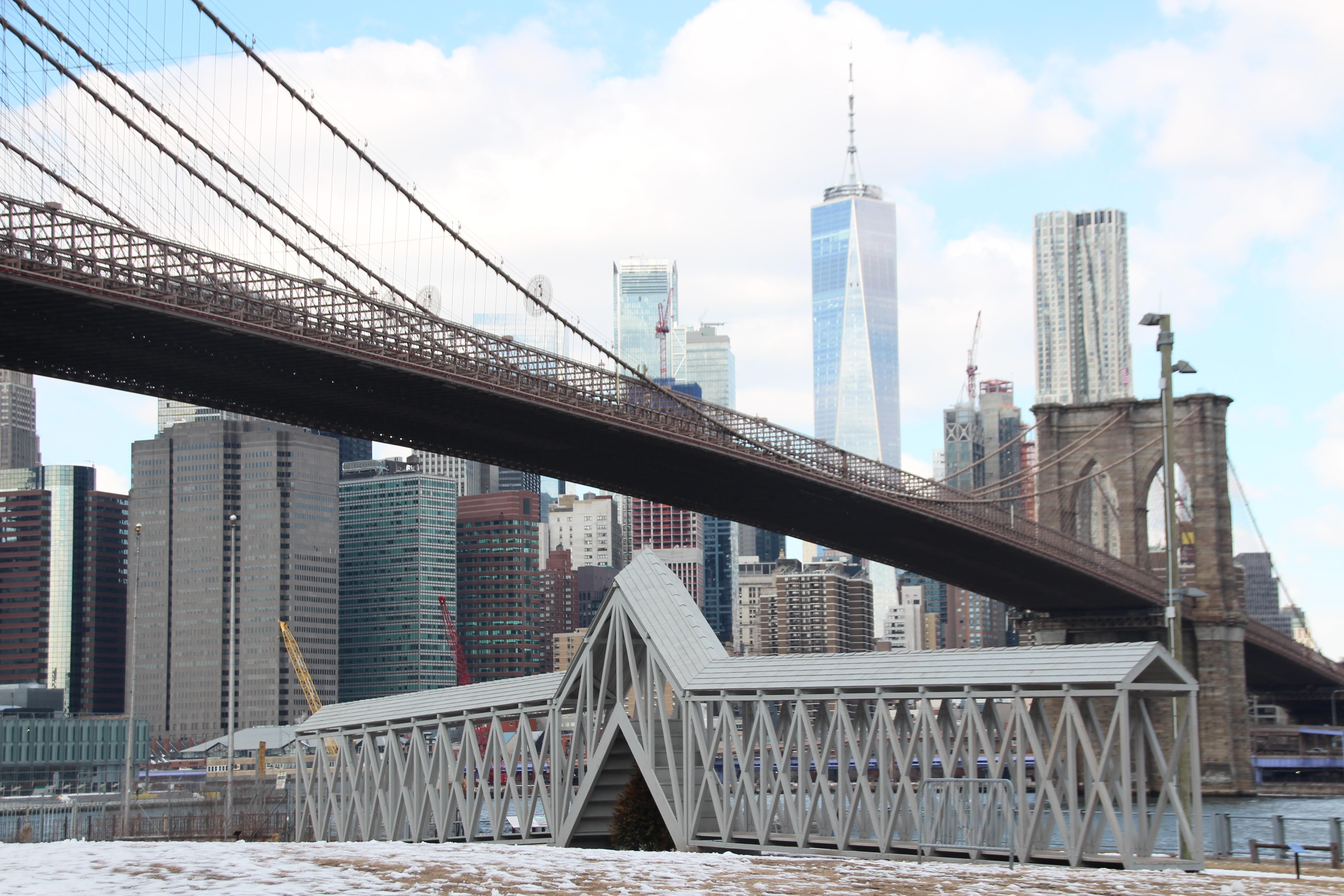 Nova York é a melhor cidade do mundo em ranking (Foto: Getty Images)