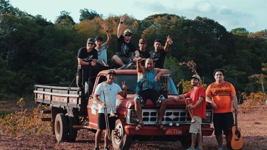 'Jaafa Reggae' comemora 13 anos de banda com videoclipe oficial