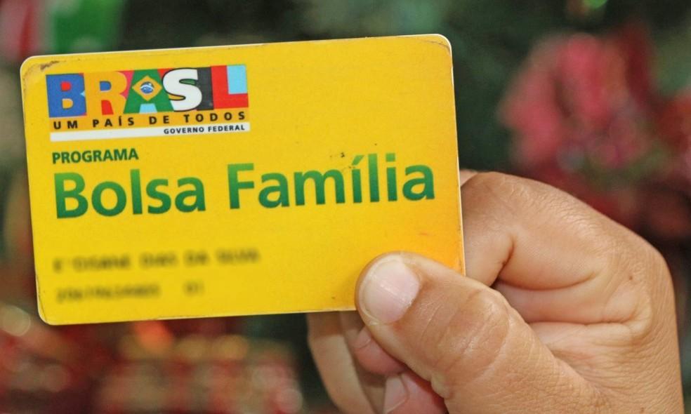 Bolsa Família beneficia pessoas em vulnerabilidade social — Foto: Divulgação