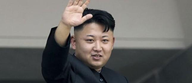 Ditador Kim Jong-un  (Foto: Wong Maye-E / AP)