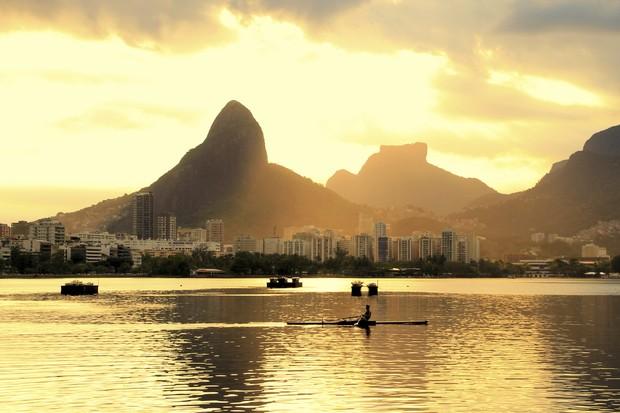 O RIO DE JANEIRO É UM ÓTIMO DESTINO PARA QUEM GOSTA DE MANTER A ROTINA FITNESS (Foto: Thinkstock)
