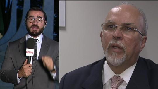 Ex-ministro Mário Negromonte vira réu no STJ
