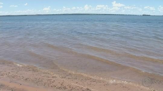 Laudo aponta que água do Rio Tietê em Pereira Barreto está adequada para banho após diminuição no número de algas