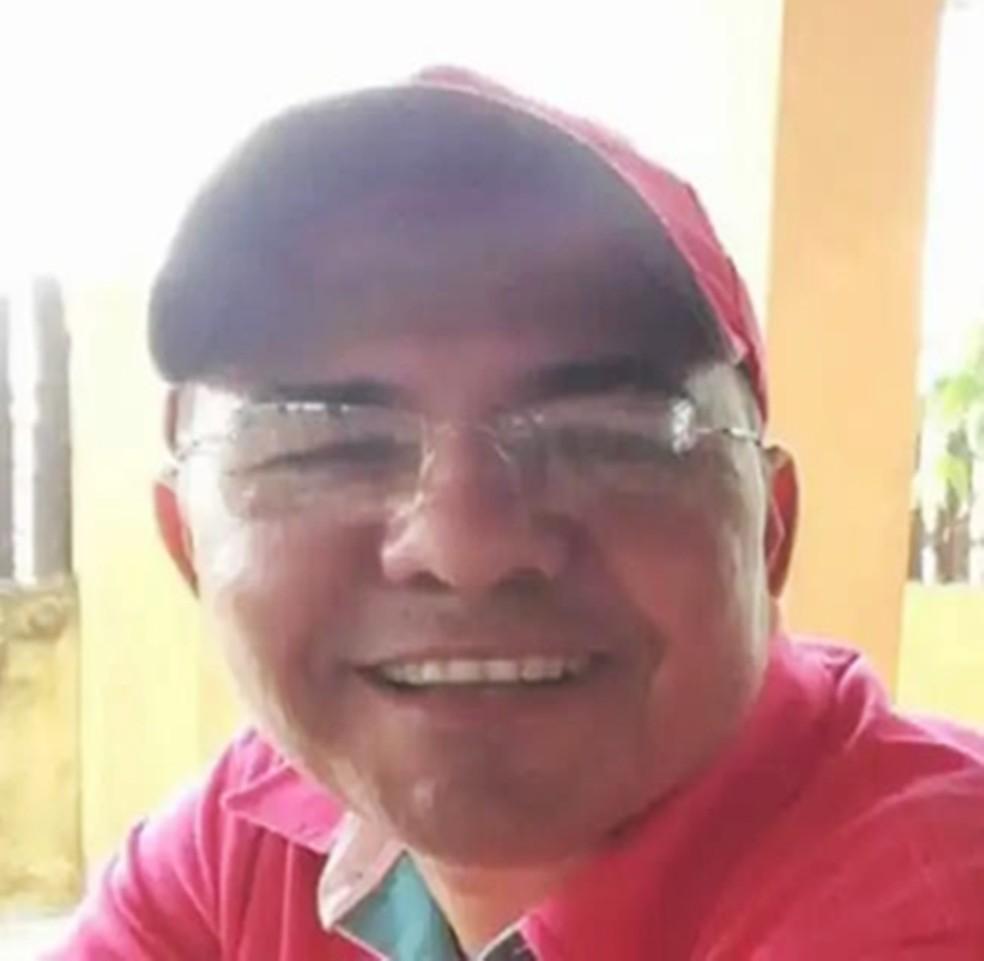 Klepson Dantas de Medeiros tinha 49 anos — Foto: Arquivo da família