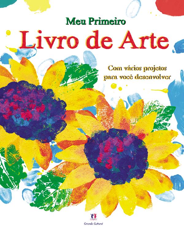 CF301-cultura-livros-arte-criancas (Foto: Divulgação)