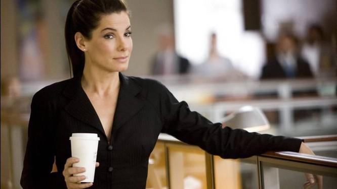 Sandra Bullock no filme A Proposta (2009) (Foto: Reprodução)