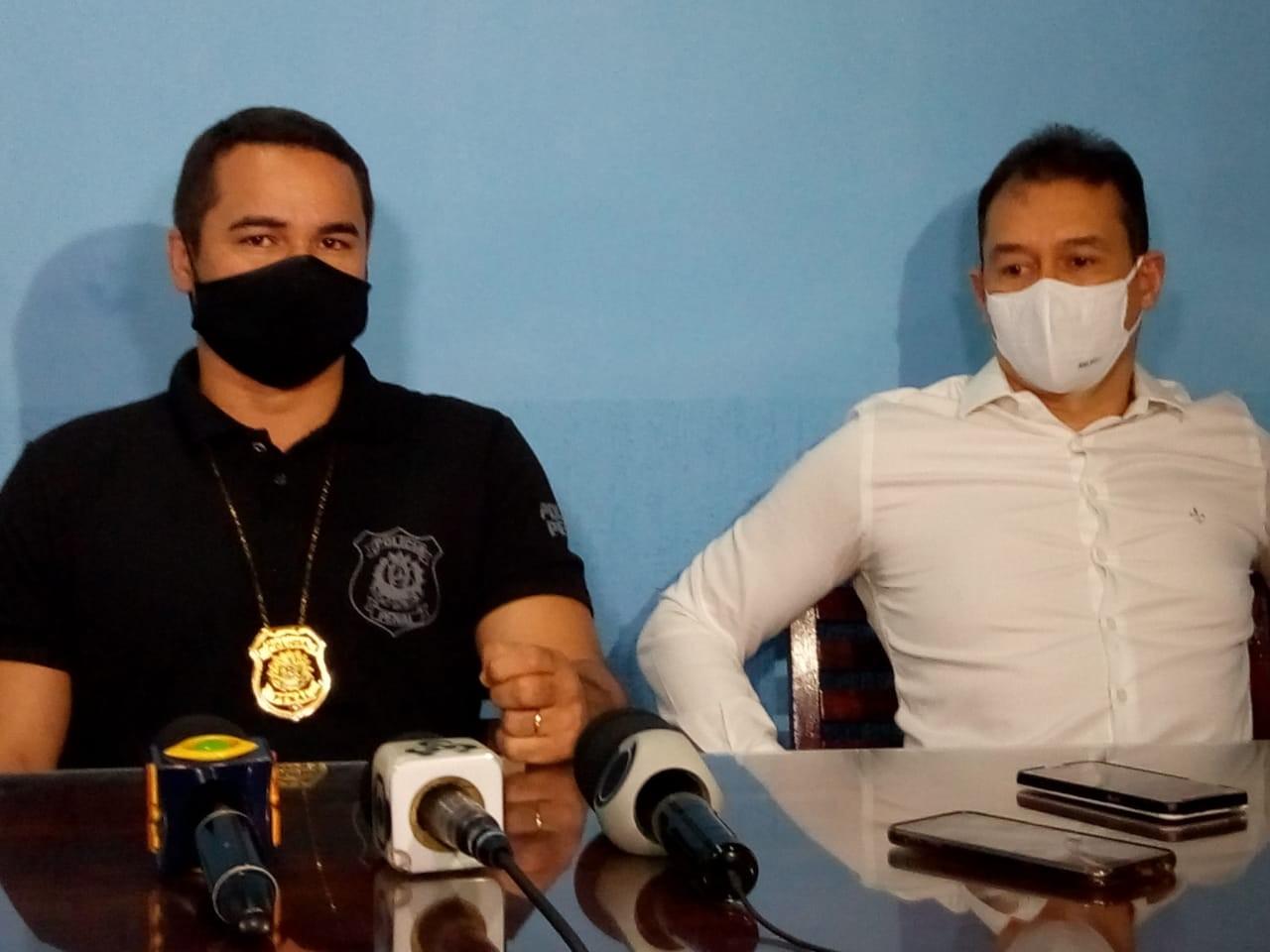 Governo diz que vai incluir policiais penais no grupo que faz a segurança nas fronteiras do Acre