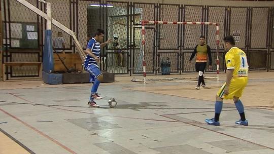 Campeonato de Futsal com atletas surdos é realizado em Macapá