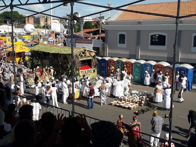 Carnaval do MA: Casinha da Roça Tijupá abre o Circuito Beira-Mar