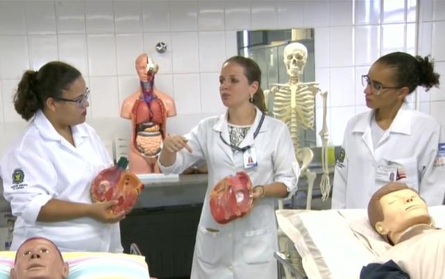 Senac abre matrículas para cursos técnicos em Natal, Mossoró e Caicó - Notícias - Plantão Diário