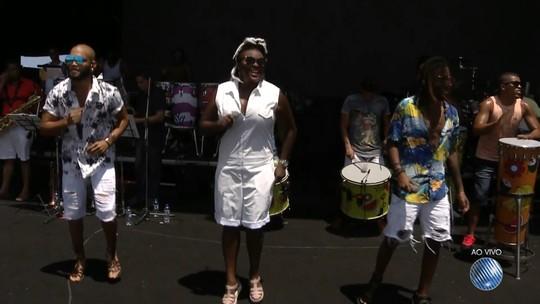 Festival da Virada: confira a programação de shows deste sábado (30)