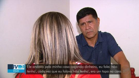 Vítima de estupro em Pitangueiras, SP, relata horror: 'Estava com o meu filho no colo'