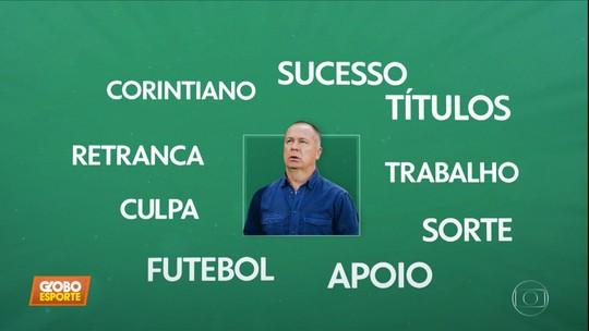 #manosim ou #manonão? O que as redes sociais pensam sobre o técnico do Palmeiras