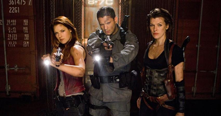 Com Leon E Ada Novo Filme De Resident Evil Ganha Detalhes Oficiais Noticias Techtudo
