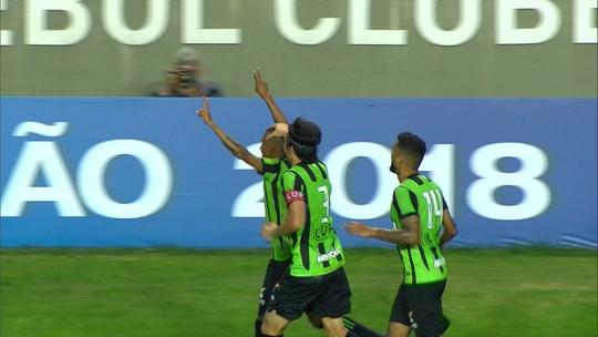 Mesmo com retornos e estreia, atacantes do Coelho chegam a dez jogos sem gol