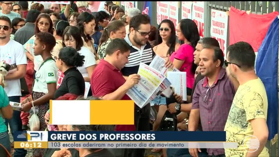 VÍDEOS: Bom Dia Piauí de terça-feira, 18 de fevereiro de 2020