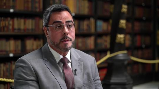 Juiz Marcelo Bretas fala sobre o ministro Sérgio Moro e a possibilidade de ir para o STF