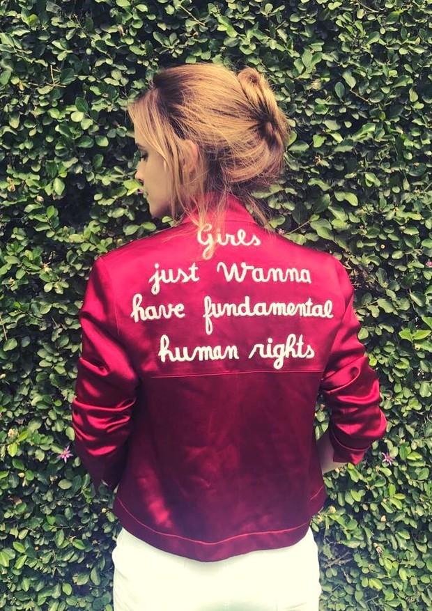 Dia Internacional da Mulher (Foto: Reprodução/Instagram)