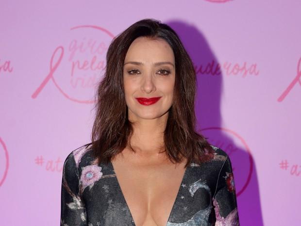 Sabrina Parlatore (Foto: Thiago Duran/AgNews)