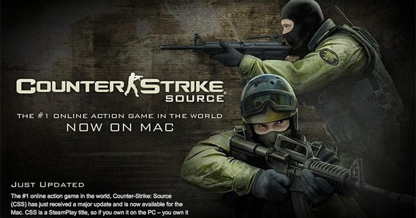 Counter Strike Source Ipad: Counter Strike Source: Saiba Como Jogar Online O Famoso