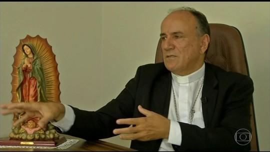 Bispo de Formosa e padres compraram fazenda de gado e lotérica com dinheiro desviado do dízimo, apontam escutas telefônicas