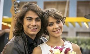 Martelo batido: a Globo vai reprisar 'Malhação: Sonhos' em 2021 depois de 'Viva a diferença'. O casal Pedro (Rafael Vitti) e Karina (Isabella Santoni) fez grande sucesso | TV Globo