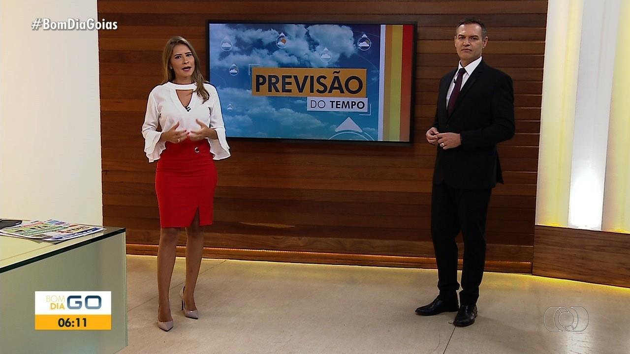 VÍDEOS: Bom Dia Goiás desta segunda-feira, 10 de agosto de 2020