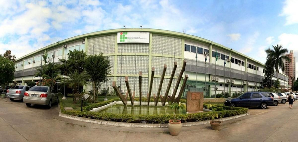 Inscrições para curso de informática no IFF de Campos, RJ, terminam nesta sexta